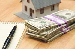 Размер задатка при покупке квартиры