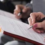 Оформление акта приемки-передачи недвижимости