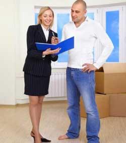 Составления акта приемки квартиры