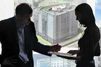 Оформляем задаток при покупке квартиры