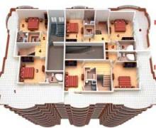 Распространенные типовые квартиры