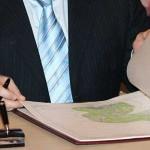Образец договора аренды земли