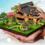 Приватизация земли под постройками