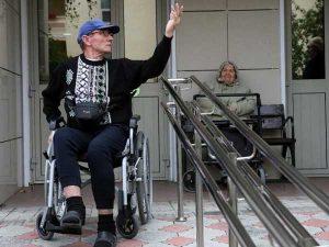 Требования к жилью для инвалидов
