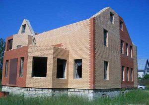 Как застраховать недостроенный дом
