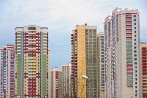 Взнос на капитальный ремонт московская область новостройки