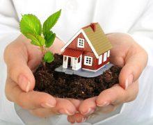 Как приватизировать дачный домик