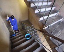 Нормативы уборки подъезда многоквартирного дома
